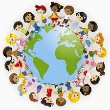 As crianças e o mundo