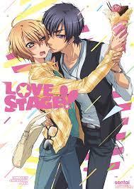 Love Stage!! - VietSub (2014)
