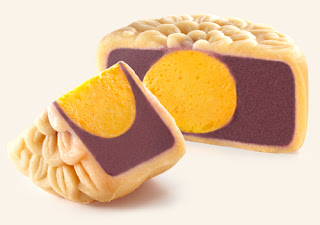 Source: Tai Thong website. The new Snow skin Japanese potato with custard mooncake.