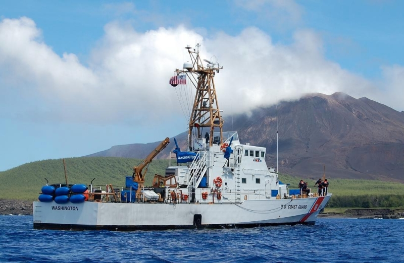 USCGC Washington (WPB-1331)