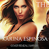 Cover Reveal - The Sword of Souls (The Last Valkyrie, #2) by Karina Espinosa