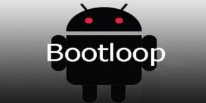 Pengertian Bootloop Dan Cara Perbaikinya