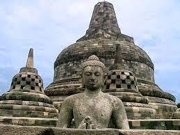 Candi Borobudur Indoneisa