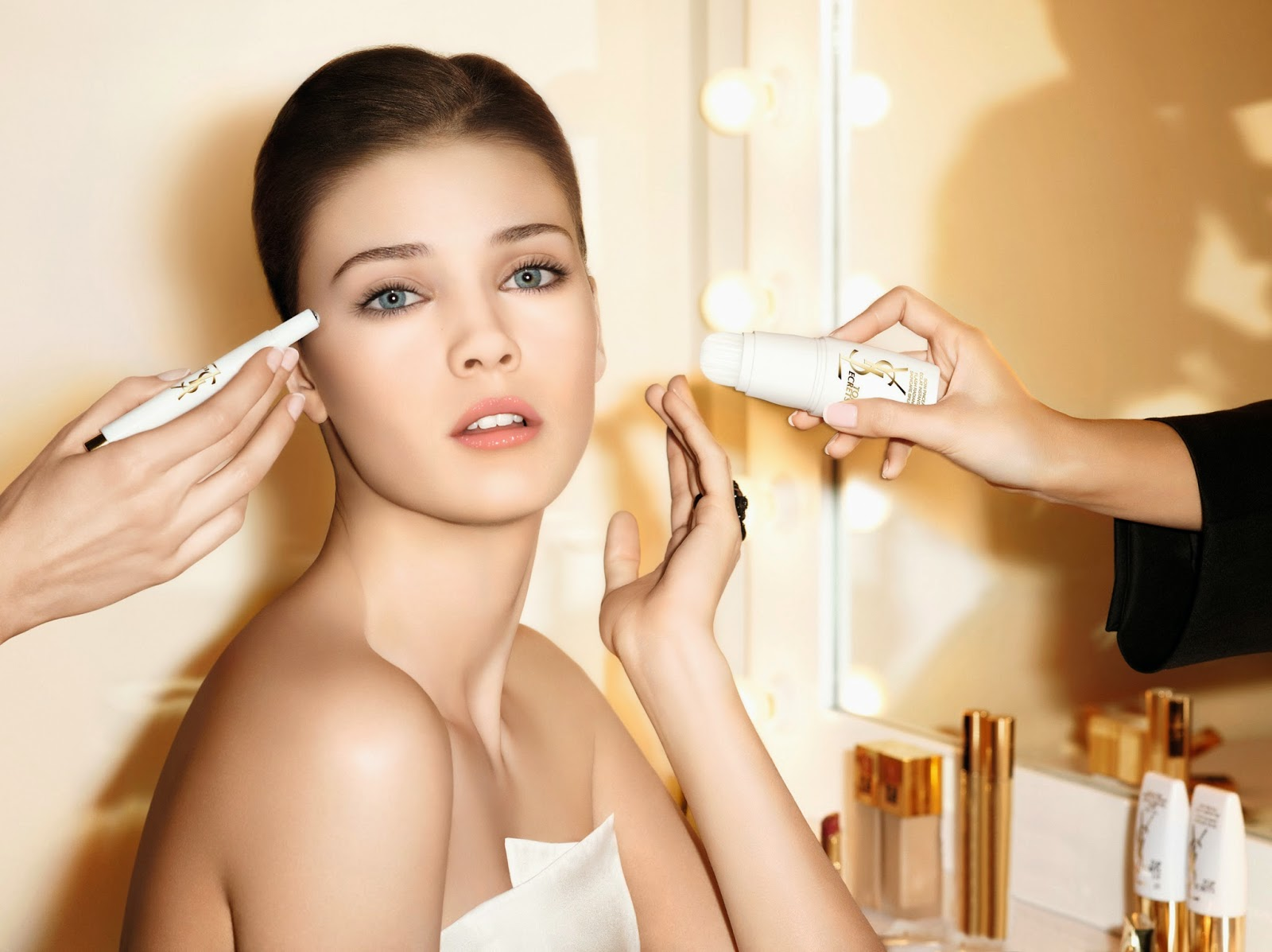 Image result for Important cosmetics for women