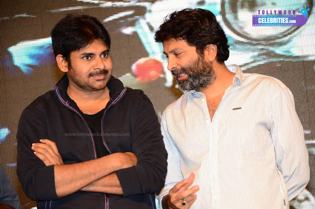 Two Heroines Confirmed For PawanKalyan,Trivikram Movie