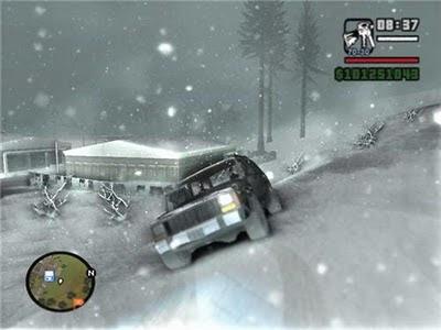 Gta 3 Snow Mod Download