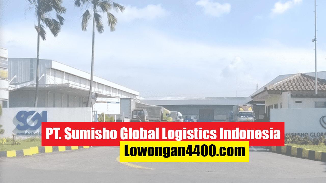 PT. Sumisho Global Logistic Indonesia