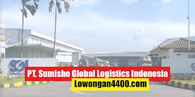 Lowongan Kerja PT. Sumisho Global Logistic Indonesia Terbaru