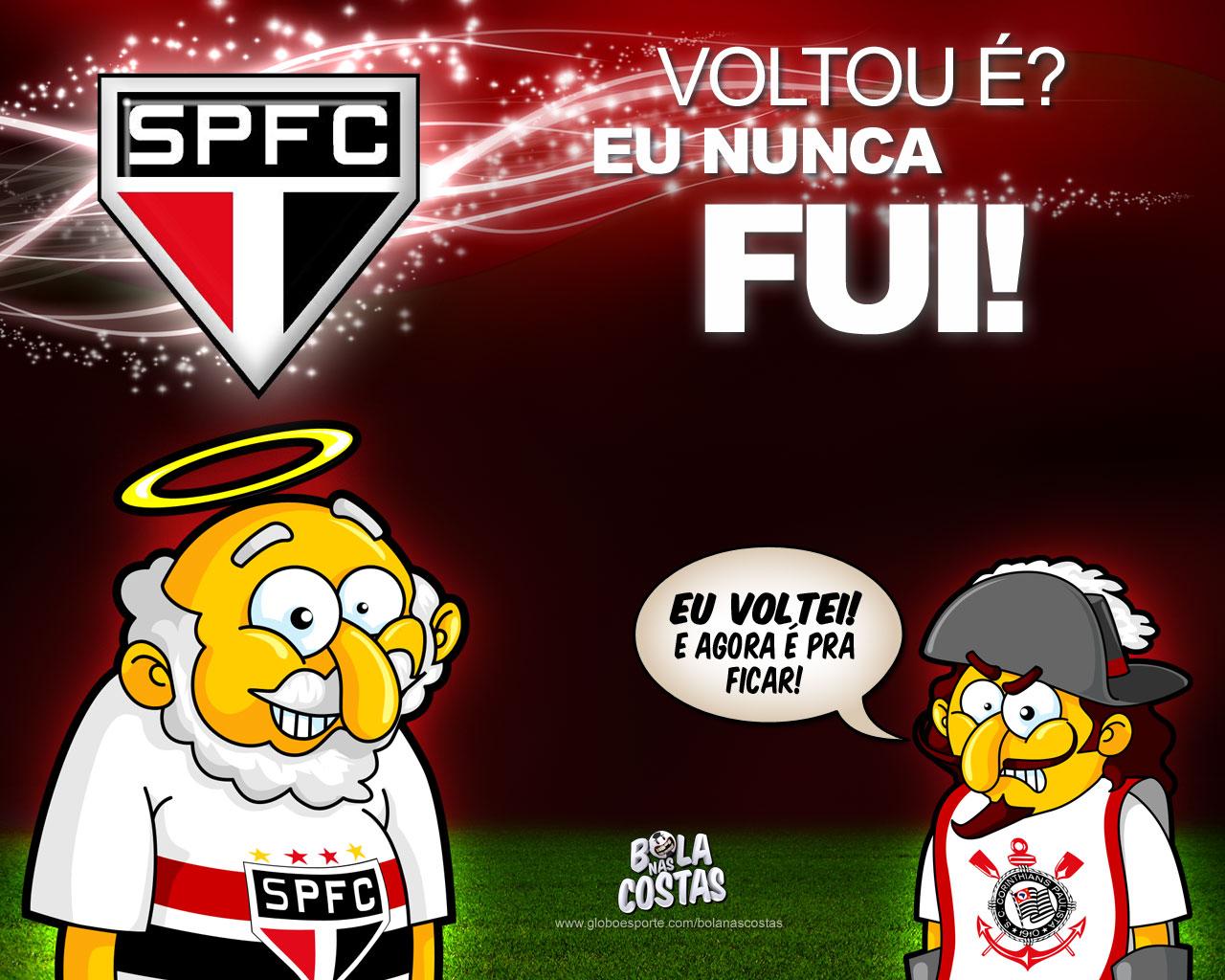 S U00e3o Paulo Papel De Parede