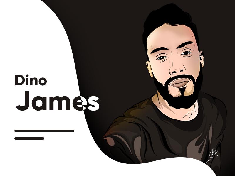 Dino James Wiki Online