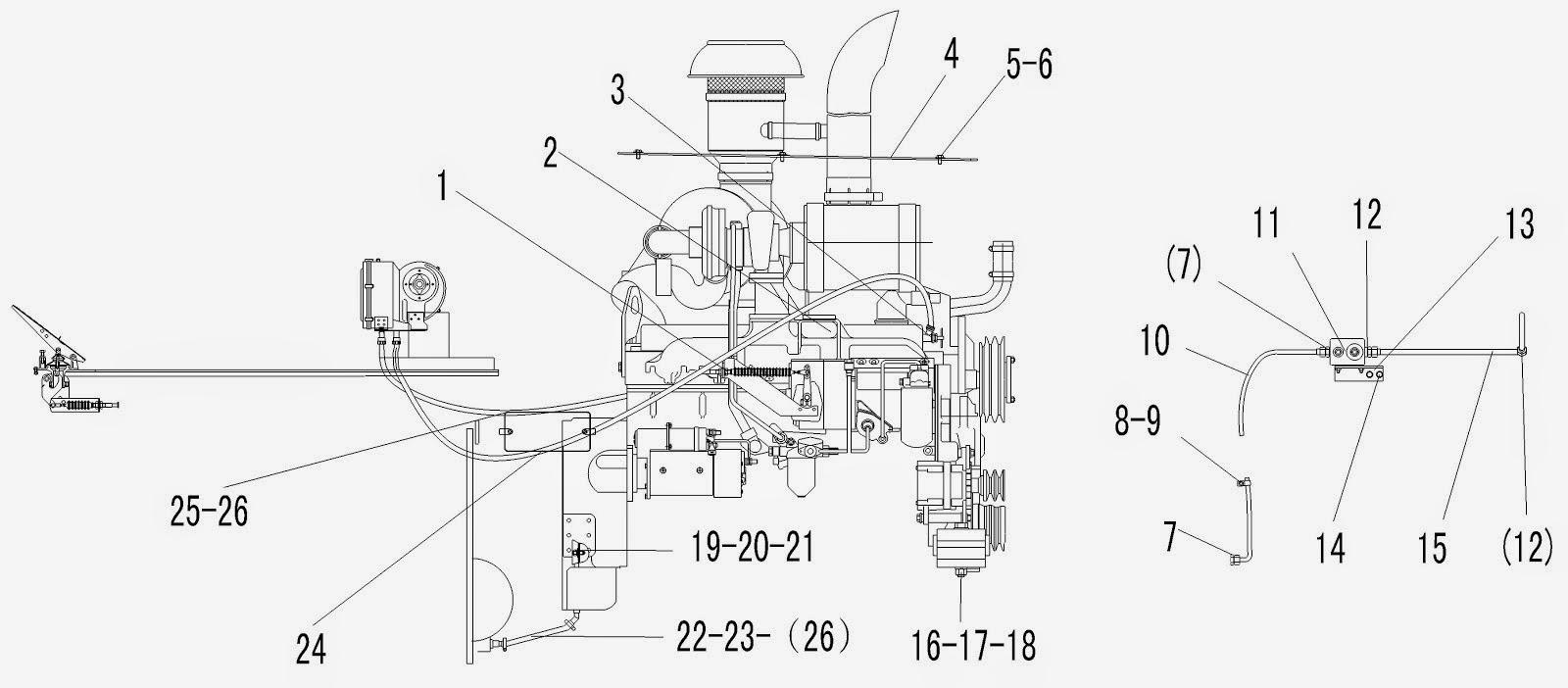 GLOBAL MACHINERY LIMITED: SDLG LG956L WHEEL LOADER DIESEL