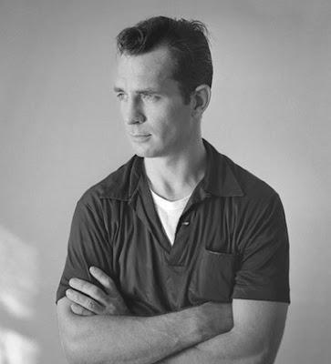 Jack Kerouac, por Tom Palumbo