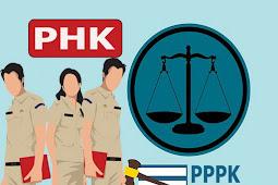 Aturan PHK dan Sistem Pemutusan Hubungan Perjanjian Kerja bagi PPPK