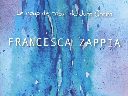 Je t'ai rêvé - Francesca Zappia