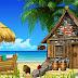 Tiki Beach Escape