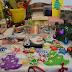 """JU OŠ """"Gnojnica"""" u Gnojnici 29.decembra od 9.00 do 11.00 sati organizuje Novogodišnji bazar"""