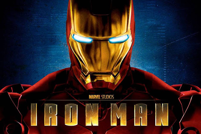 review film iron man 2018 indonesia