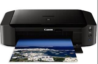 Canon PIXMA MG5120 Treiber Download