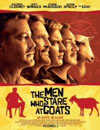 The Men Who Stare at Goats | Bmovies