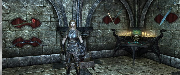 Skyrim Can You Fast Travel While Over Encumbered