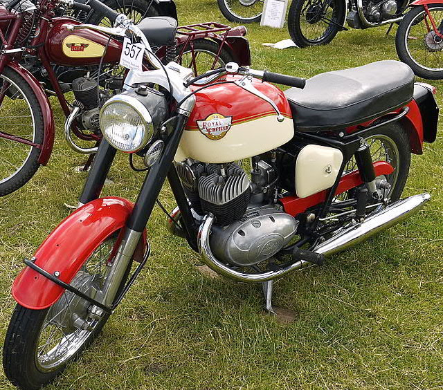 Royal Enfield NO 250cc engine – CONFIRMED - ThrottleQuest