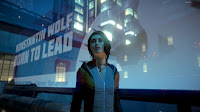 Dreamfall Chapters Game Screenshot 18
