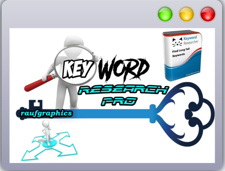 Keyword Researcher Pro 12.138 free Download