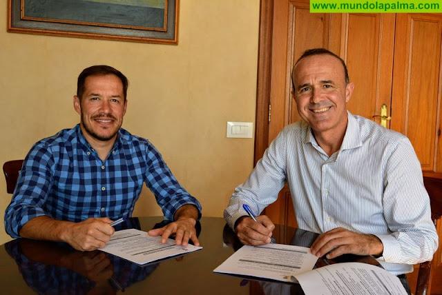 'La Palma La Isla Bonita' asiste a Fitur para promocionar sus atractivos turísticos