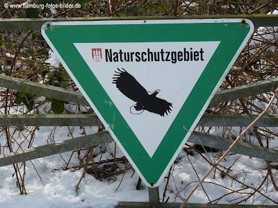 Naturschutzgebiet Boberger Niederung Hamburg