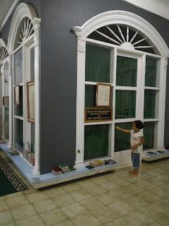 Makam Dalem cikundul, 7 cluster wisata di cianjur