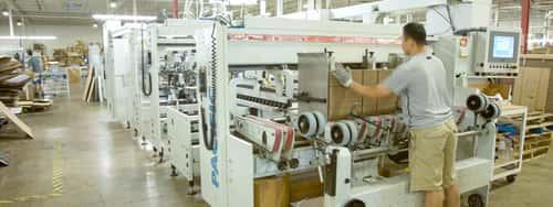 Johor industrial manufacturers