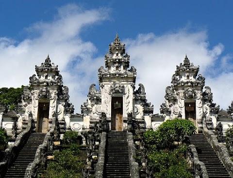 5 Pilihan Destinasi Wisata Bali yang Tersembunyi