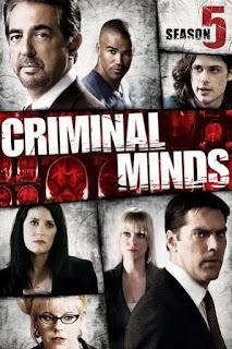 Mentes criminales Temporada 5 Audio latino