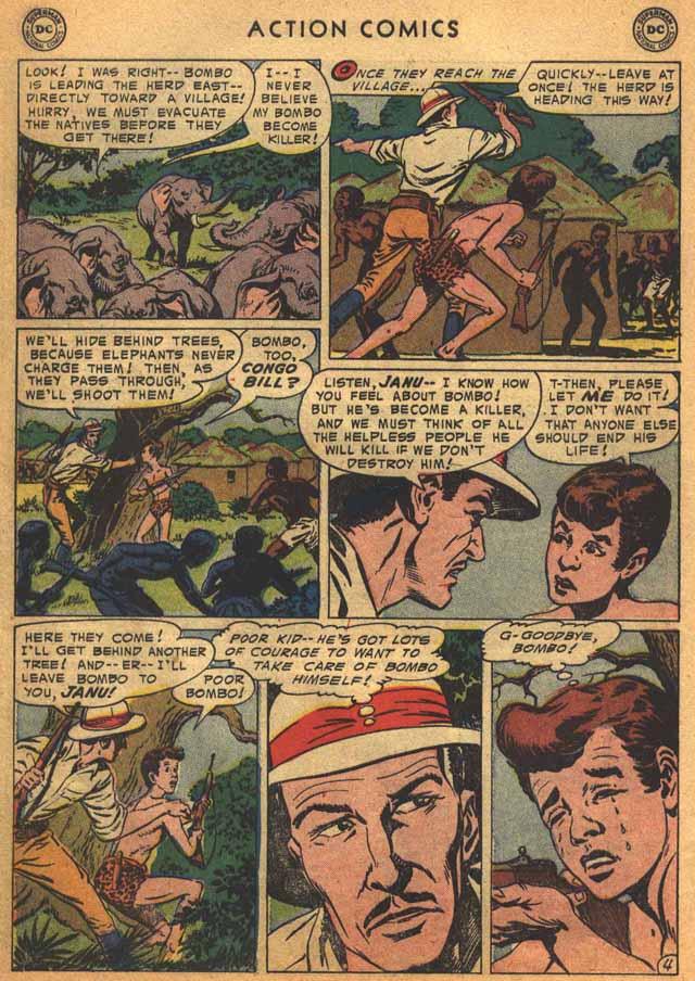 Action Comics (1938) 200 Page 29