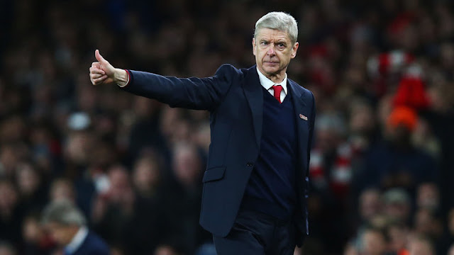 Arsene Wenger won't be punish for diving accusations against Raheem Sterling