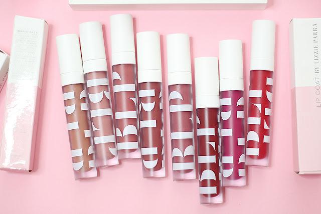 lipstick lokal BLP