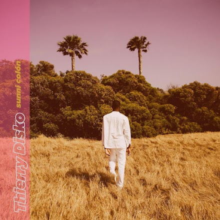 Sunni Colón - Thierry Disko EP | Geheimtipp