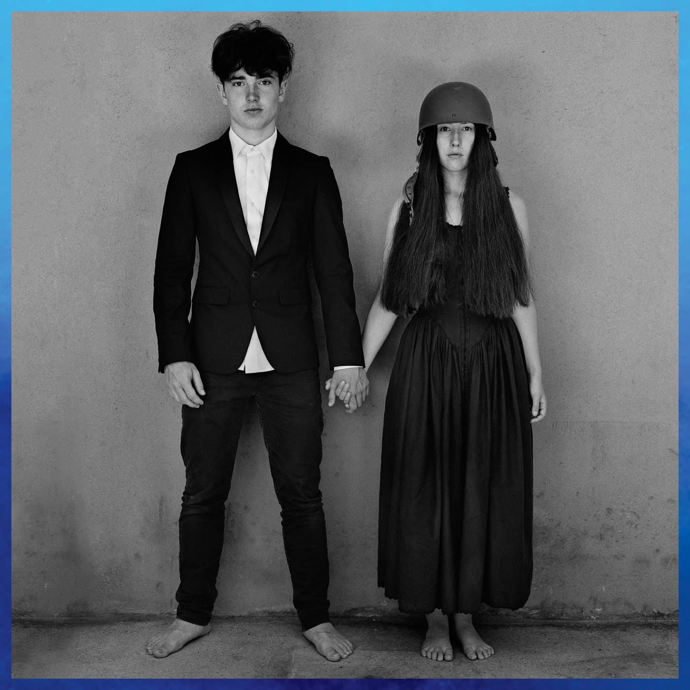 U2 - American Soul - Single