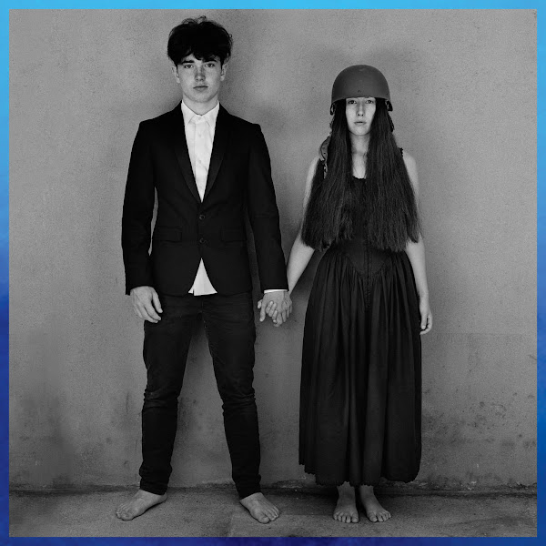 U2 - American Soul - Single Cover