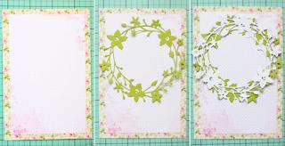 Как написать об открытке с цветами 302