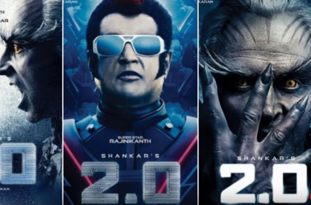 Watch Robot 2.0 (2018) full movie | dual audio tamil hindi | download free