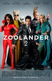 Assistir Zoolander 2 Dublado Online HD