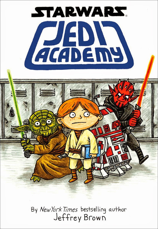 SDSU Children's Literature: Star Wars Across More Than Just Galaxies