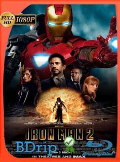 Iron Man 2 (2010) Latino HD BDRIP 1080P [GoogleDrive] SilvestreHD