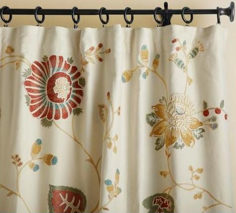Sew 18th Century Curtain Along Under Petticoat