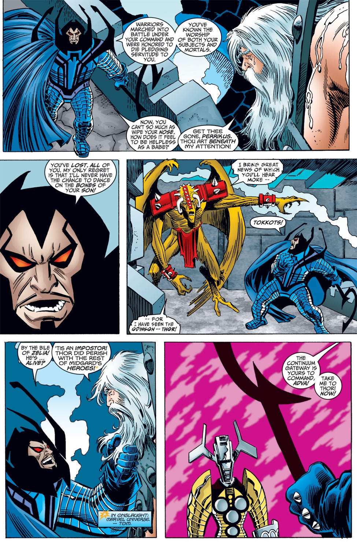 Thor (1998) Issue #9 #10 - English 13
