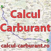Calcul Carburant