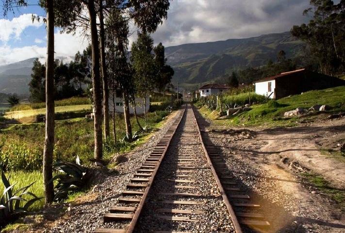 Baños del Inca, El Tambo - Coyoctor - El Tambo