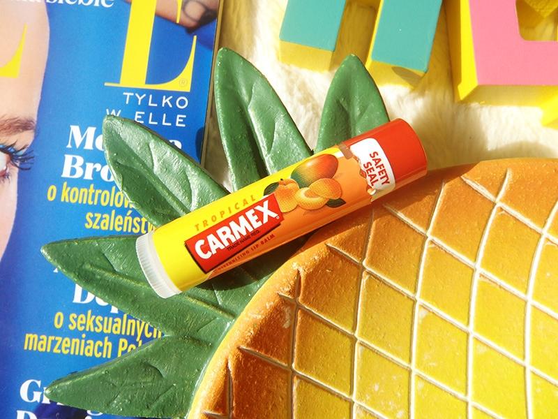 carmex mango