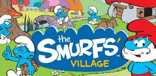 Smurfs' Village Apk Mod